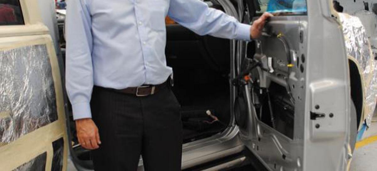 Respalda AMBA reforma del Senado para comercialización de autos blindados