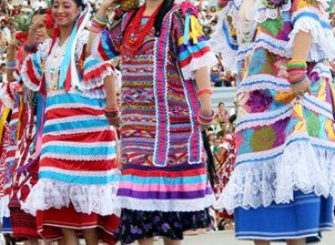 Garantizada la seguridad del turismo a la Guelaguetza, la máxima fiesta de los oaxaqueños