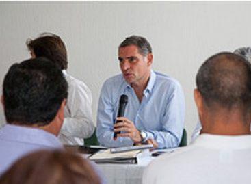 No se negociará la renuncia de ningún funcionario con el magisterio: Gabino Cué