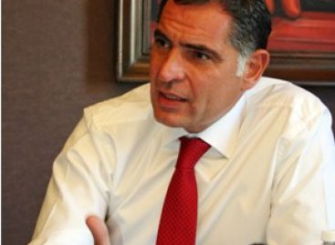 Gabino Cué, Funcionarios Estatales y Federales atienden efectos de Carlotta