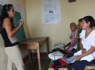 Asesores del IEEA, maestros de vida que promueven el progreso de Oaxaca