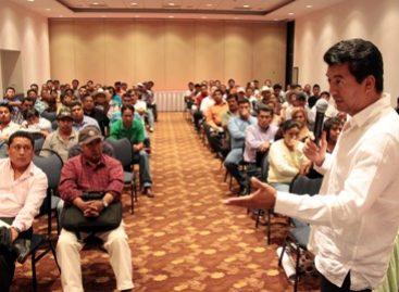 Solicitan ediles a Congreso local gestionar proyectos productivos para generar trabajo y evitar la migración