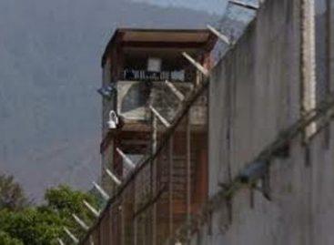 """Implementan """"Nuevo Amanecer"""", programa contra las adicciones en la Penitenciaria Central de Oaxaca"""