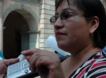 Antepusieron diputados intereses personales y traicionaron a la sociedad oaxaqueña en elección del Ombudsman: Jesusita