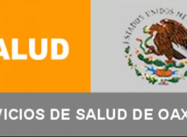 Atiende a más de 11 mil oaxaqueños el Centro de Salud de Lomas de San Jacinto