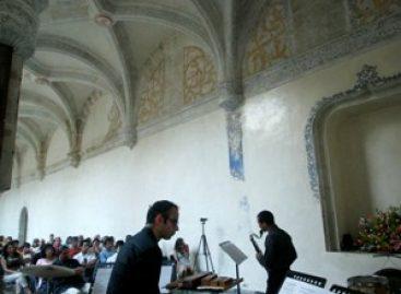 Duplum Dúo, rinde homenaje a compositoras oaxaqueñas en las fiestas de mayo
