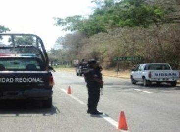 Breves policiacas de Oaxaca: 5 detenidos y 2 autos recuperados por la PE