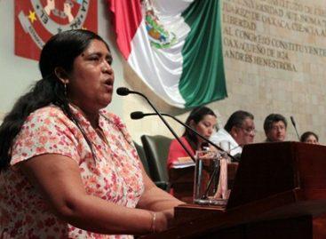 Diputada Hita Ortiz, reconoce el aporte de mujeres mixtecas al desarrollo de Oaxaca