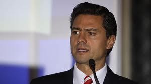 PRI ENRIQUE Peña Nieto