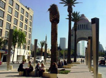 Reciben Plaza de la República y Corredor Peatonal Madero Premio Iberoamericano de Arquitectura
