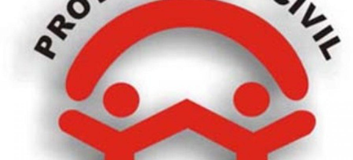 En Huatulco, la Reunión Nacional de Protección Civil para la Temporada de Lluvias y Ciclones Tropicales 2012