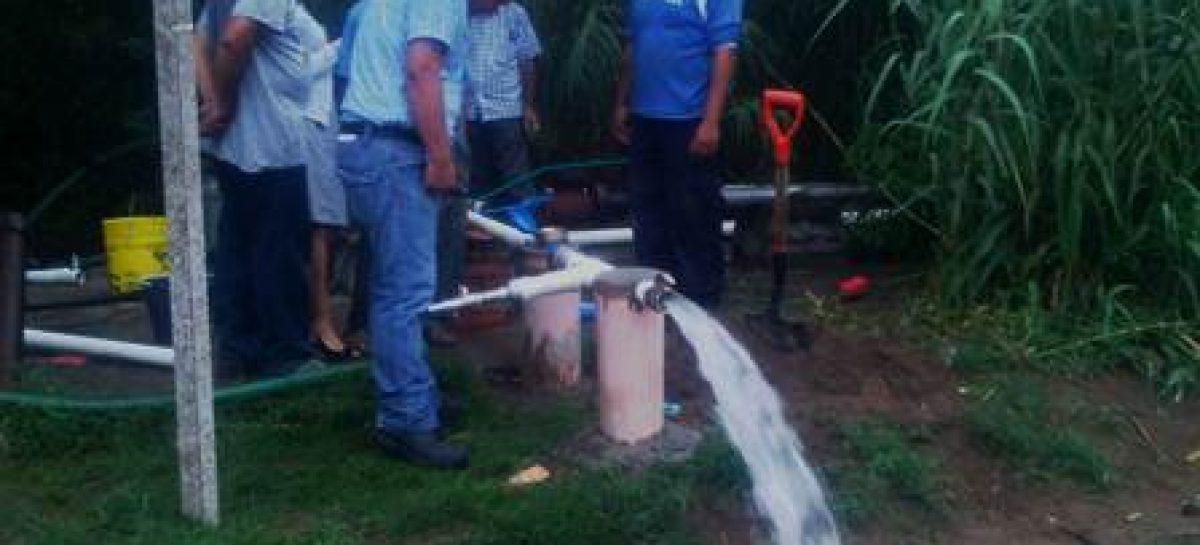 Gestiona gobierno del estado reapertura de pozo en Yagul
