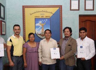 Facultad de Derecho de la UABJO, cuna de campeones a nivel nacional
