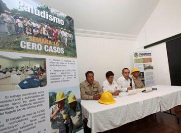 Cero casos de paludismo en Oaxaca: SSO