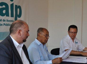 Secretaría de Cultura debe proporcionar licitaciones para compra de instrumentos musicales: IEAIP