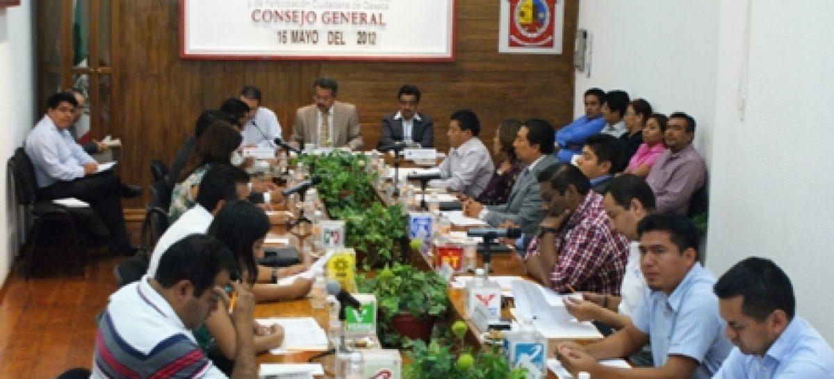 Sin reunir organización Shuta Yoma requisitos mínimos para constituirse como partido político, en Oaxaca