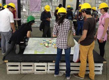 Genera interés constructorio.mx en la Feria de las Culturas Amigas en el DF
