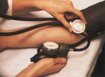 Hipertensión arterial, principal causa de muerte entre oaxaqueños: SSO