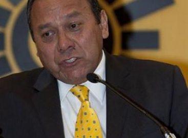 AMLO ya repuntó, por eso Calderón se entromete en el proceso electoral: Zambrano