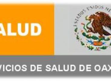 SSO emite emergencia sanitaria en 34 municipios de la Costa Oaxaqueña