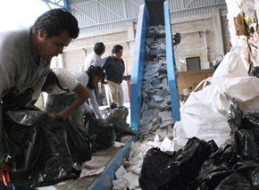 Destruye  Ieepco papelería electoral del  proceso ordinario 2010