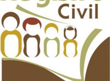 Consolidar un Registro Civil moderno, eficiente y honesto: Gabino Cué