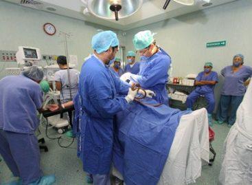 SSO rehabilita quirófanos del Hospital General de Pochutla