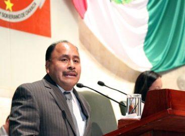 Eliminar sistema discriminatorio contra indígenas: Héctor Lorenzo