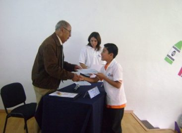 Concurso Píntate de Valores; fomenta IEAIP cultura de la transparencia en la niñez