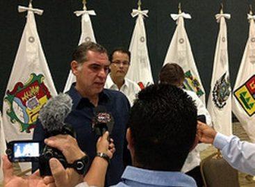 Gobiernos estatales asumen compromiso de impulsar turismo de cruceros en México