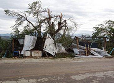 """Declara la SEGOB Emergencia para 68 municipios de Oaxaca por el paso del huracán """"Carlotta"""""""