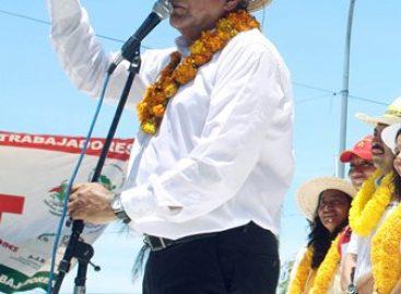 Reta AMLO a Peña Nieto y a Coldwell a informar sobre su patrimonio