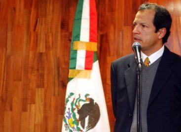 Renuncia Bernardo Vásquez al IEEPO para contribuir al proceso de negociación Gobierno-Magisterio
