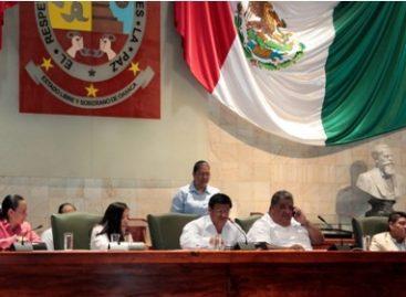 Estrechan coordinación Ejecutivo y Legislativo para dar cuerpo jurídico a la Reforma Constitucional en Oaxaca
