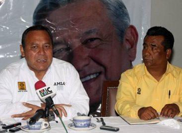 Sumarse a la vigilancia del proceso electoral el 1 de julio, convoca Zambrano