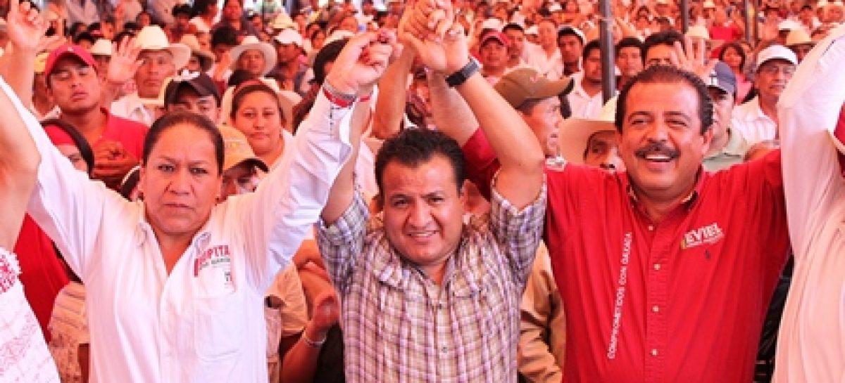 Ofrece EPM impulsar desarrollo del campo estatal con reforma laboral