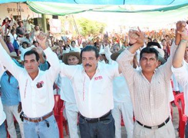 Pinotepa de Don Luis reafirma compromiso con EPM