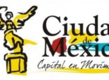 Se registró lluvia en 11 delegaciones de la Ciudad de México; registran encharcamientos