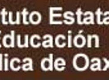 """Suspende IEEPO actividades escolares en la Costa, por """"Carlotta"""""""