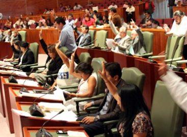 Aprueba Congreso, por unanimidad, Ley para prevenir la trata de personas en Oaxaca