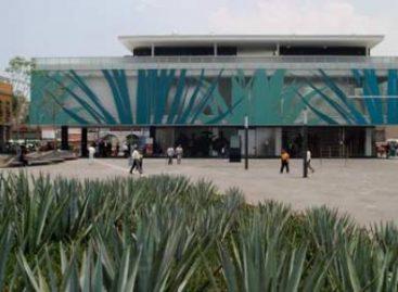"""Presentan exposición """"Al son del agave"""" en el Museo del Tequila y el Mezcal, en el DF"""