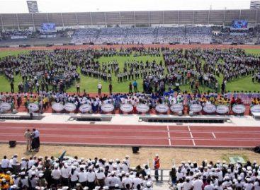 Destacada participación del DF en la Olimpiada Nacional 2012 y XII Juegos de la Conadems