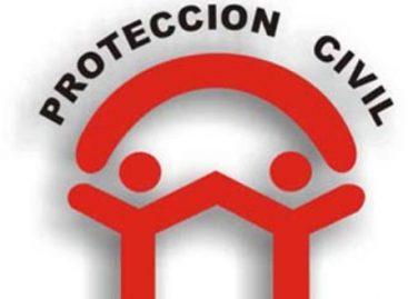 """Deja """"Carlotta"""", daños en viviendas, carreteras, redes telefónicas y eléctricas"""