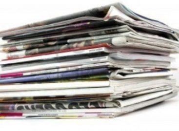 Voceadores precisan que no bloquearon entra del Diario Noticias