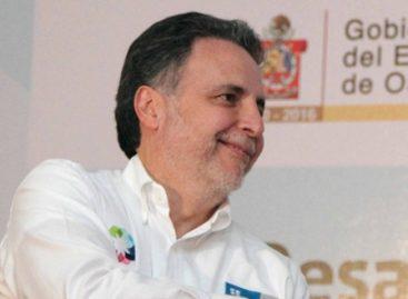 Entregan Gabino Cué y Bruno Ferrari 170 mdp para Reactivación Económica de la Costa