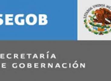 Reprueba SEGOB agresión contra oficinas del periódico El Norte