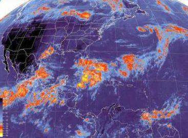 Persiste la onda de calor en los estados del noroeste, norte y noreste del territorio