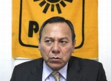 Azumen fuerzas progresistas pacto de civilidad, al tiempo demanda al PRI no enturbiar la fiesta cívica: Zambrano