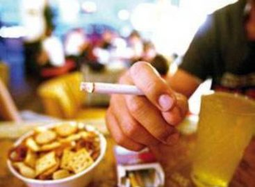 """Promueven programa """"Espacios 100% libres de humo de tabaco"""" en la Delegación Cuauhtémoc, en el DF"""