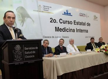 Segundo Concurso Estatal de Medicina: SSO
